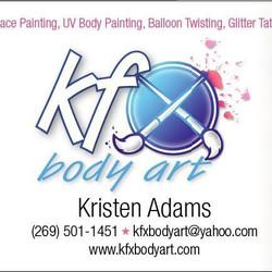 KFX Bodyart