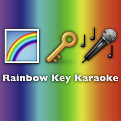 Rainbow Key Karaoke