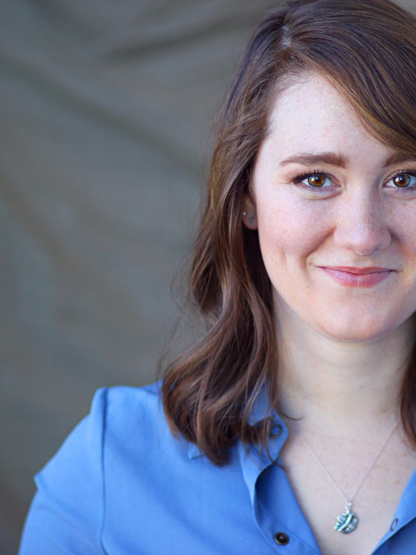 Cara Beth Meath, MFA - Playwright