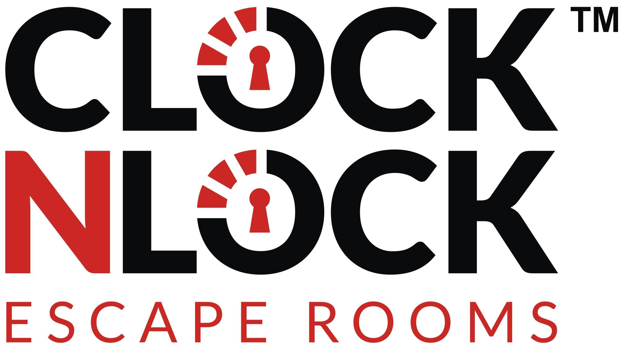 Clock n Lock Escape Rooms