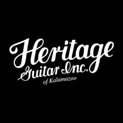 Heritage Guitar Inc.