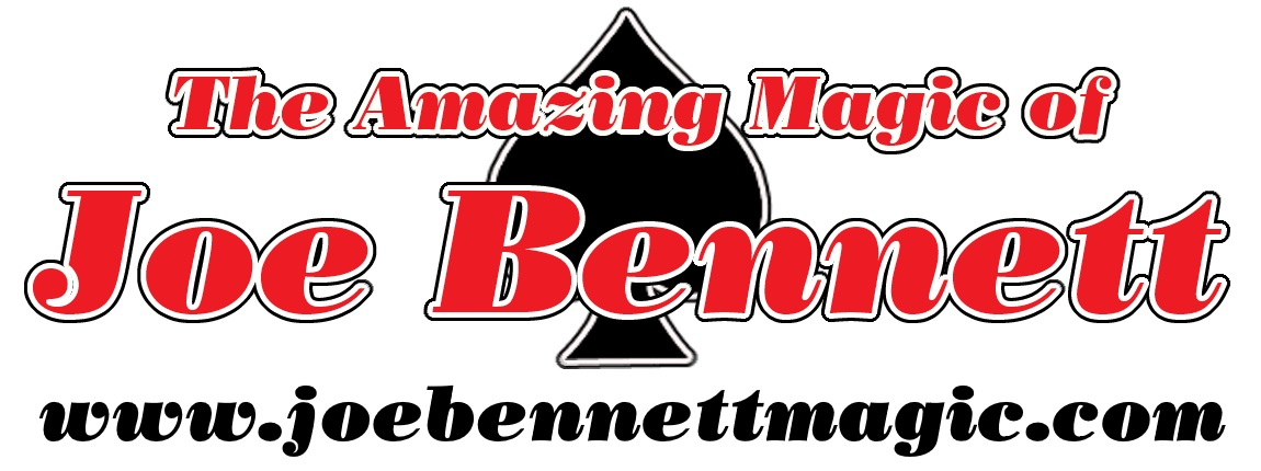 The Amazing Magic of Joe Bennett