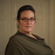 Sarah E MacLean (Director/Pam)