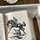 Thumbnail: 'SON OF THE BLACK STALLION' Vintage Book & 'PONY UP' Bookmark Set