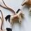 Thumbnail: Pre-Order: 'BUCKSKIN ITTY BITTY PONY' Leather Charm