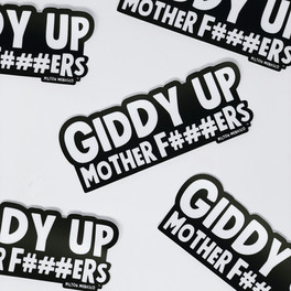Giddy%20Up%20Bumper%20Sticker%20Collecti