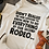 Thumbnail: 'LOW RODEOS' Graphic Tee
