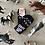 Thumbnail: 'GIDDY UP' Boot Socks