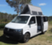wanderlust campers conversion