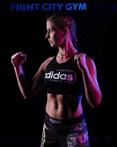 Boxing Muay Thai London personal trainin