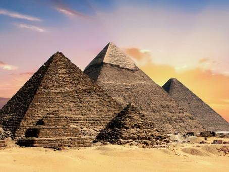 My Pyramid Scheme