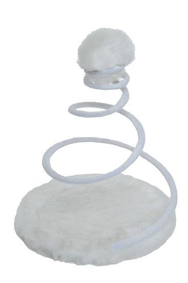 Cat Spiral (28x24cm)