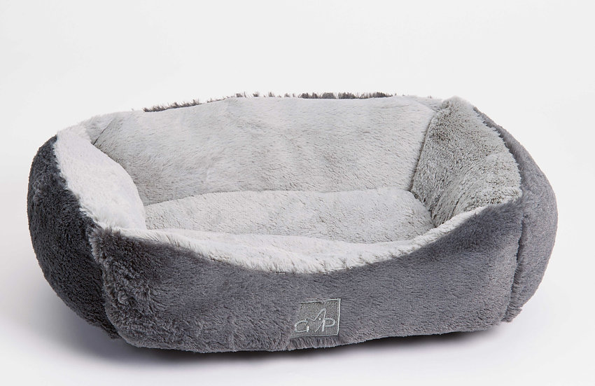 Dream Slumber Bed Grey Stone