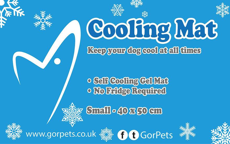 Gor Pets Cooling Mat