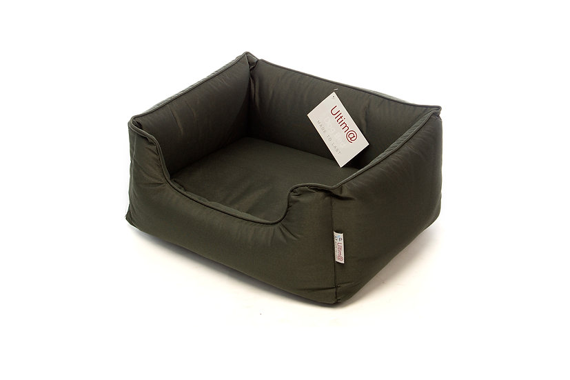 Ultima Bed Green