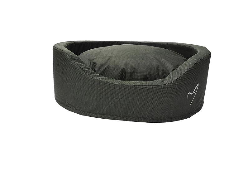 Outdoor Premium Bed Green