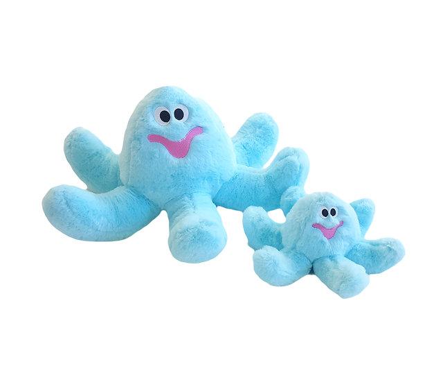 Gor Hugs Baby Octopus/ Gor Hugs Mommy Octopus