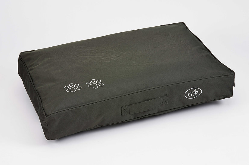 Outdoor Sleeper Green