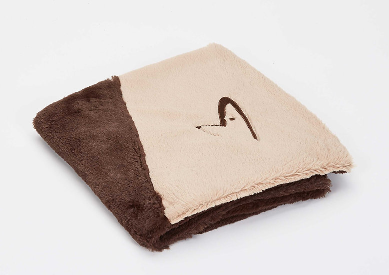 Dream Comfy Cushion COVER ONLY Sandalwood