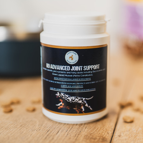 K9 Advanced Joint Support Supplement for Dogs