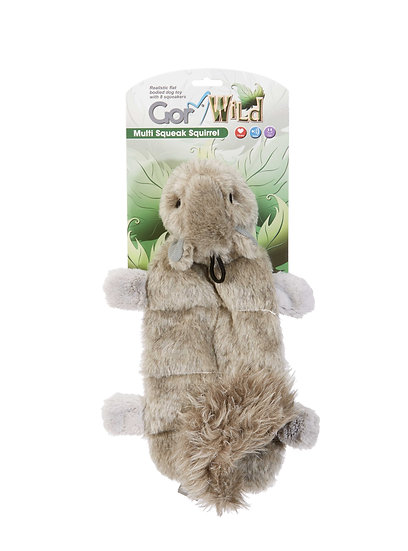 Gor Wild Multi-squeak Animals