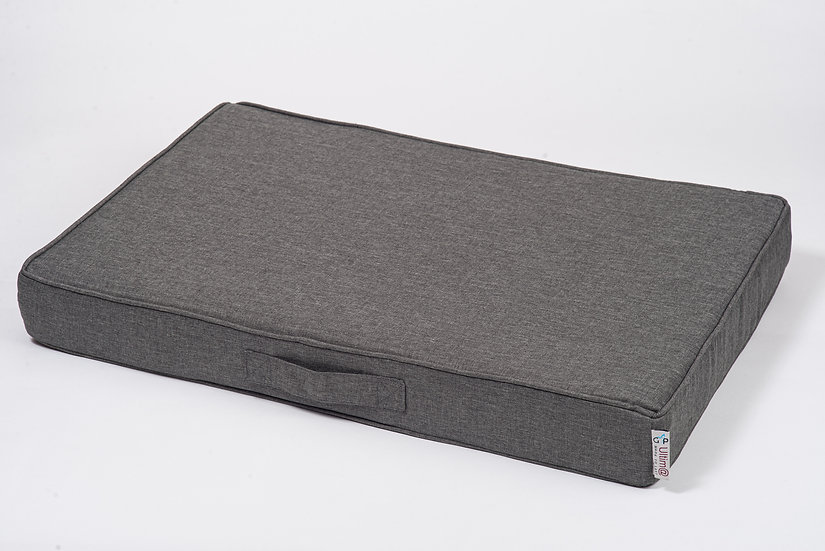 Memory Foam Ultima Sleeper Grey