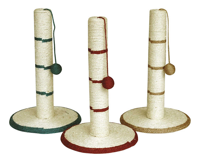 Cat Scratcher Sisal Small (46cm)