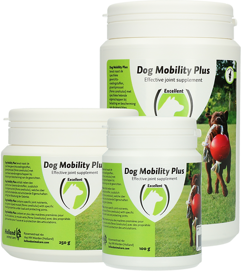 Dog Mobility Plus 100g