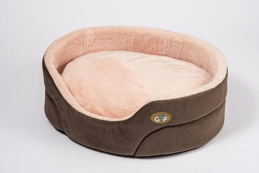 Essence Standard Bed Brown