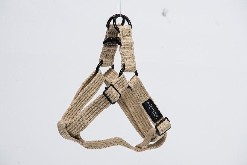 Gor Cotton Harness Beige