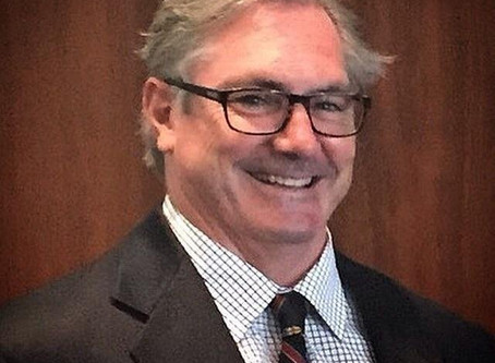 Michael Malley elected President of the Eastern Suburbs Law Society