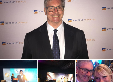 A spectacular Gala Awards night for Brightest & Best Local Business Awards Finalists 2018