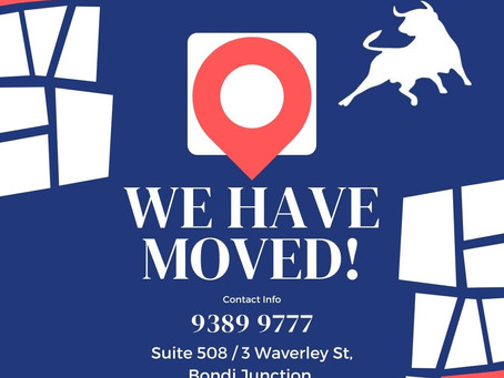 Malleys Lawyers moving and shaking into a new office space!