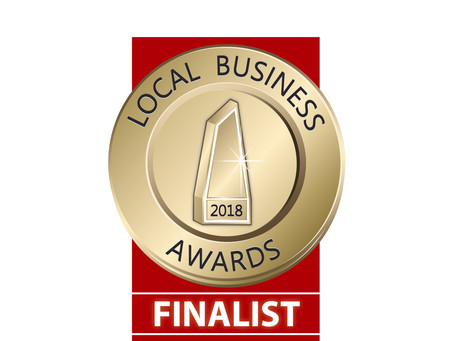 Malleys Lawyers honoured to be voted Finalists in Local Business Awards