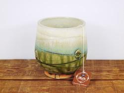 Olive Woods Ash Mug