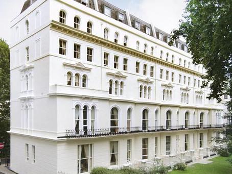 Garden House, Kensington
