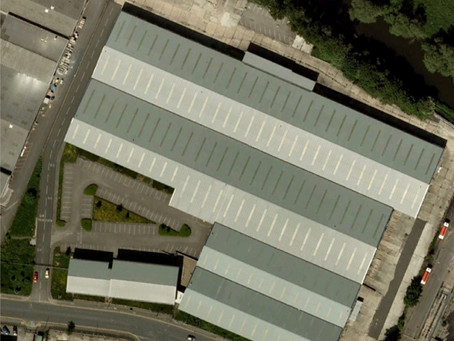 Aireside Business Park,Keighley