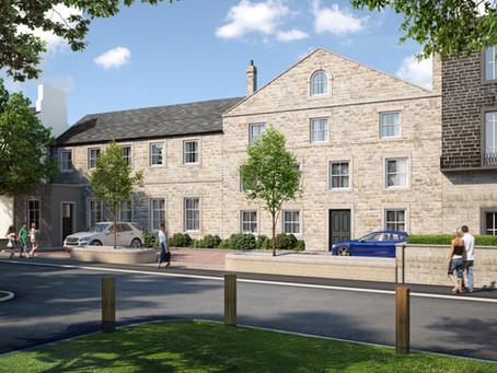 32 Devonshire Place, Harrogate