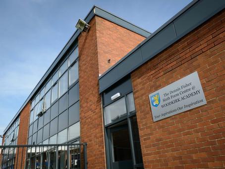 Woodkirk Academy-RoSLA Building