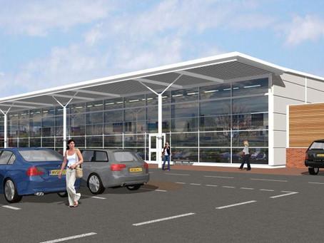 Immingham Retail Park