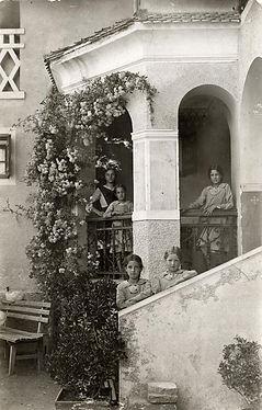 Familienhaus im Heimatstil