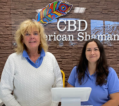 Marney and Ruth CBD American Shaman.jpg