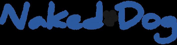 Naked Dog Training Logo without Image.pn