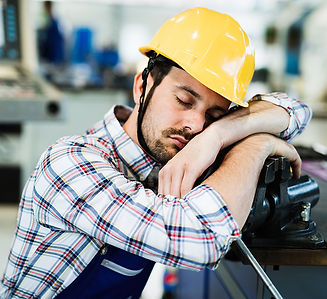 Tired | CBD American Shahman Methuen.jpg