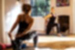 Bamford Hay Barn, Yoga Retreat, detox