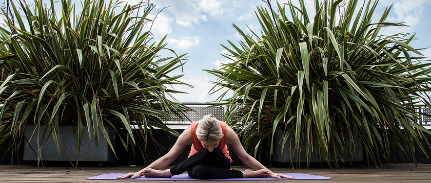 Yin Yoga, Yoga in London