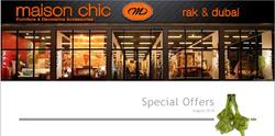 Maison Chic Shop RAK
