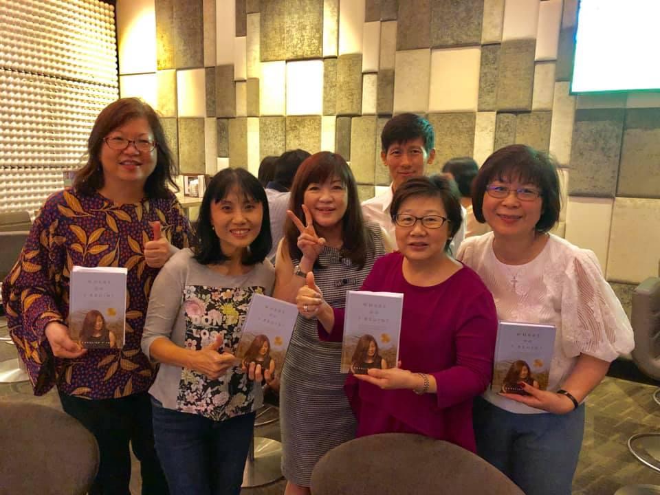 SG book party