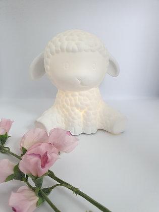 Sheep LED Lamp