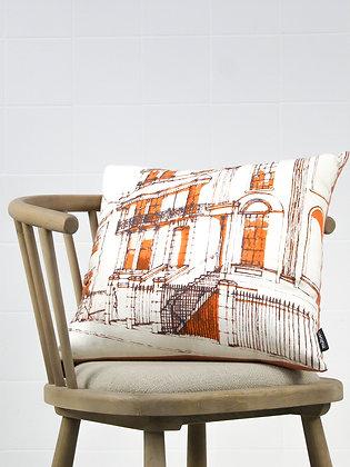 Paddington Cushion